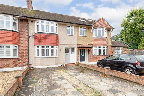 3 bedroom terraced house for sale - Monkleigh Road, MORDEN, SM4 4ER