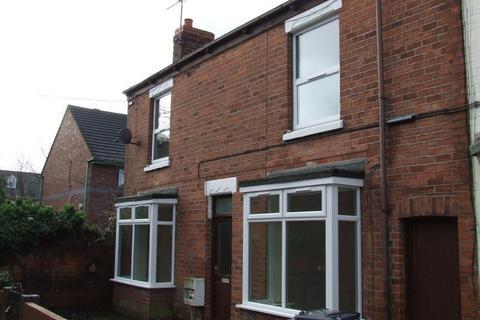 3 bedroom semi-detached house to rent - Leonards Avenue, Hu5