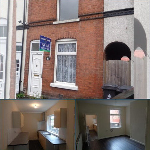 2 bedroom terraced house to rent - tantarra street, walsall WS1