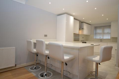 3 bedroom house to rent - Basevi Way, Greenwich, SE8