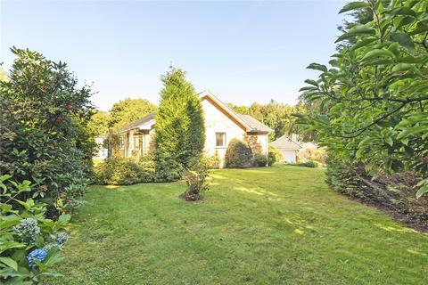 3 bedroom bungalow for sale - Kings Hill, Beech, Alton, Hampshire, GU34