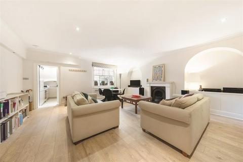 2 bedroom flat to rent - Leinster Square, W2