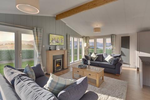 2 bedroom lodge for sale - Caldwell North Yorkshire