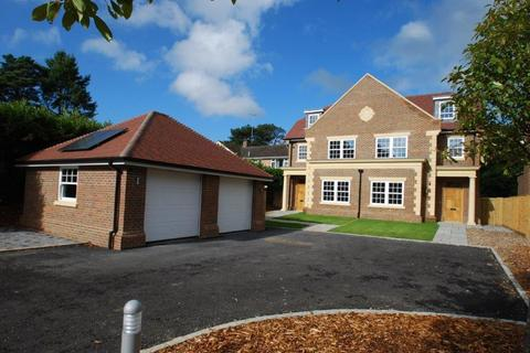 3 bedroom semi-detached house to rent - Amersham Road, Beaconsfield, HP9