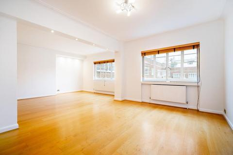 3 bedroom flat - STOCKLEIGH HALL, PRINCE ALBERT ROAD, NW8 7LA