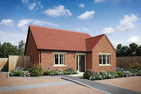 2 bedroom detached bungalow for sale - Benson, Wallingford, Oxfordshire, OX10