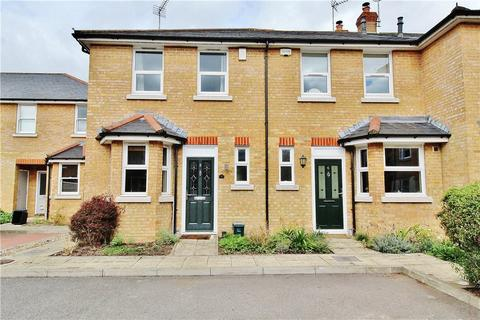 2 bedroom end of terrace house for sale - Barneby Close, Twickenham, TW2