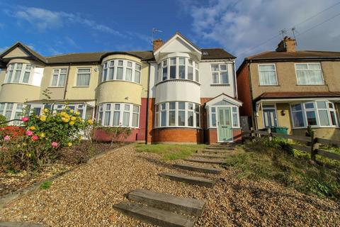 4 bedroom end of terrace house for sale - Crescent Road, East Barnet