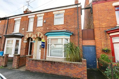 2 bedroom end of terrace house for sale - Clumber Street, Hull, East Yorkshire, HU5
