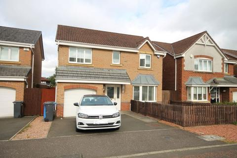 4 bedroom detached house for sale - 98 Mallace Avenue, Armadale, EH48 2QE