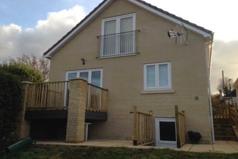 4 bedroom detached house to rent - Sladebrook Road, Bath, Southdown