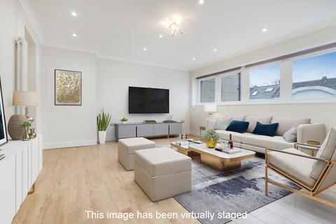 2 bedroom flat for sale - Trevelyan Road, SW17