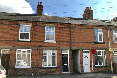 2 bedroom terraced house to rent - Rosebery Avenue, , Melton Mowbray, LE13 1BL