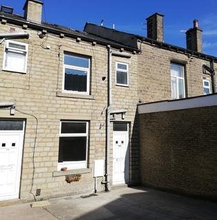 3 bedroom terraced house to rent - Huddersfield Road, Elland