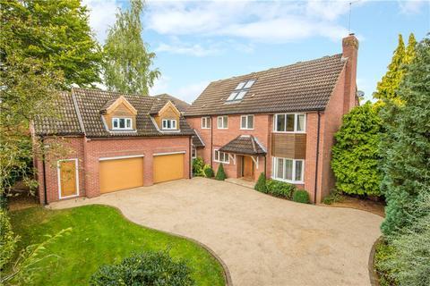 5 bedroom detached house for sale - Moulton Lane, Boughton, Northamptonshire