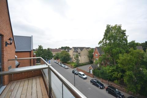 2 bedroom flat for sale - Hulse Road, Southampton, Hampshire, SO15