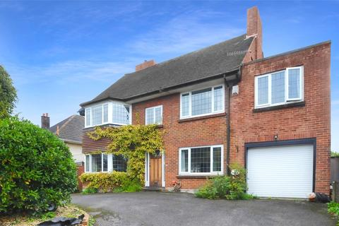 5 bedroom detached house for sale - Orchard Avenue, Whitecliff, Poole, Dorset, BH14