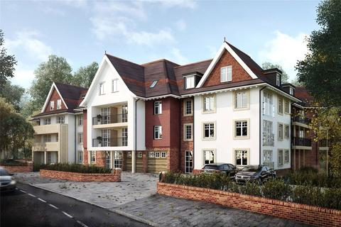 2 bedroom apartment for sale - Sandbanks Road, Poole Park, Poole, Dorset, BH14