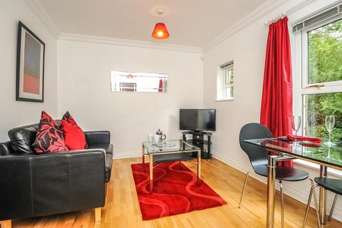 2 bedroom apartment to rent - Rewley Road, Oxford OX1