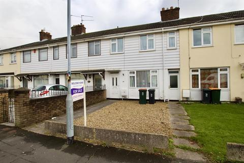 3 bedroom terraced house for sale - Maesglas Crescent, Newport