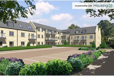 2 bedroom apartment for sale -  Box Tree Court, Boston Spa, Wetherby, LS23 6TB