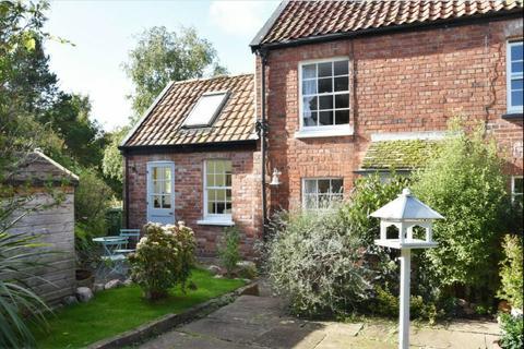 3 bedroom cottage for sale - SHAPTER COTTAGES, WHITE STREET, TOPSHAM, NR EXETER, DEVON