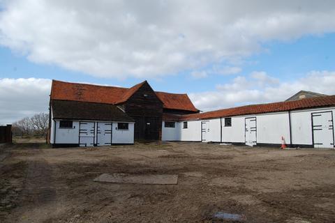 Residential development for sale - Ingatestone