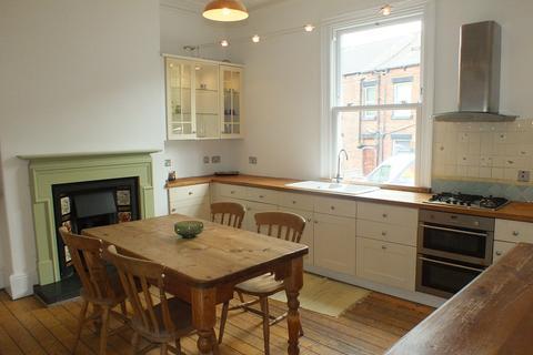 4 bedroom terraced house to rent - Aberdeen Grove, West Yorkshire, ls12