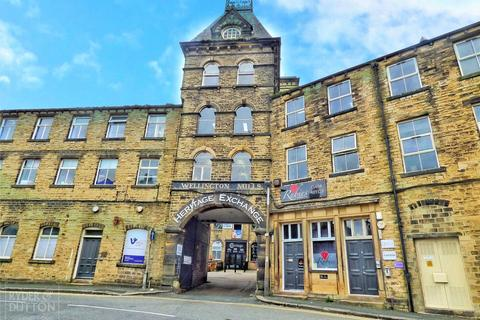 1 bedroom apartment to rent - Heritage Views, 64 Plover Road, Huddersfield, West Yorkshire, HD3