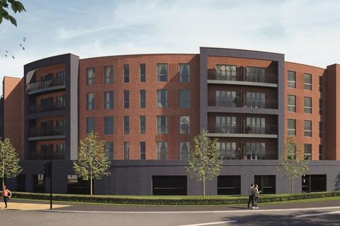 2 bedroom apartment for sale - Portman Road, Reading, RG30