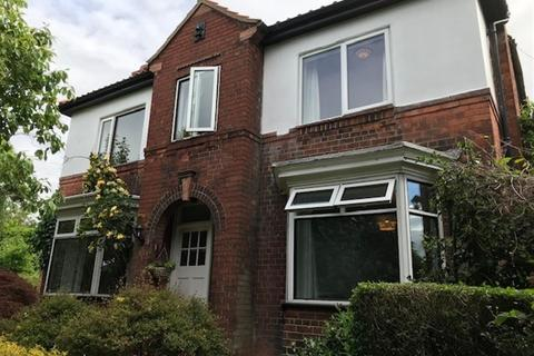 4 bedroom detached house for sale - Beech Avenue, Gainsborough, DN21 1EY
