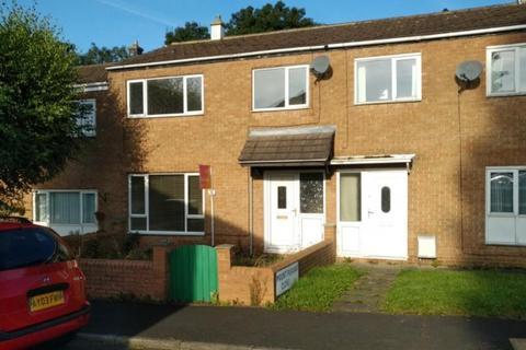 3 bedroom terraced house for sale - Mount Pleasant Close, Stillington, Stockton-On-Tees, TS21