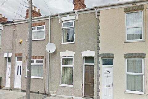 3 bedroom terraced house to rent - Tunnard St, Grimsby, DN32