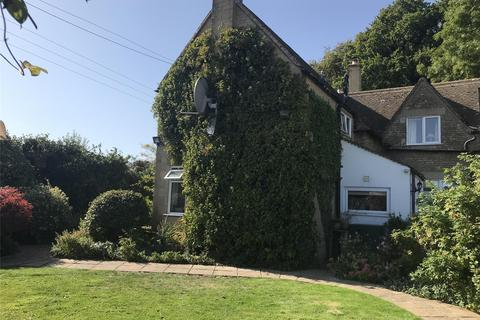 3 bedroom detached house to rent - Parkend, Kingscote, Tetbury, Gloucestershire, GL8