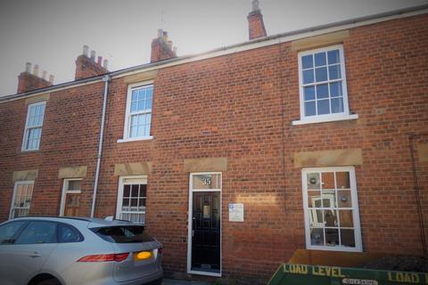 3 bedroom terraced house for sale - Minster Moorgate , Beverley , East Yorkshire , HU17 8HP