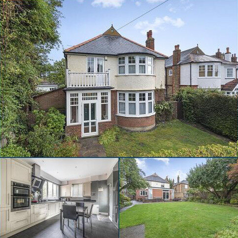 6 bedroom detached house for sale - The Green Sidcup DA14