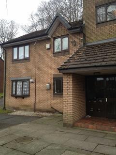 2 bedroom apartment to rent - Crescent Avenue, Prestwich