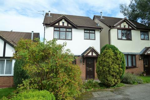 3 bedroom detached house for sale - Kentwell Drive, Tytherington, Macclesfield