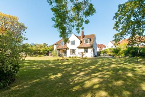 4 bedroom detached house for sale - Middle Way, Oxford, Oxfordshire, OX2
