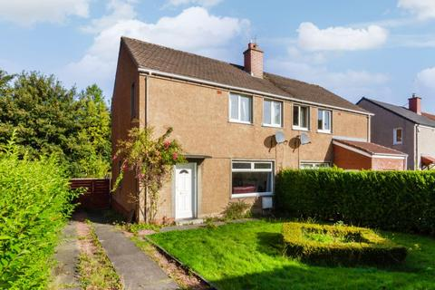 3 bedroom semi-detached house for sale - 38 Dolphin Gardens West, Currie, Edinburgh, EH14 5RE