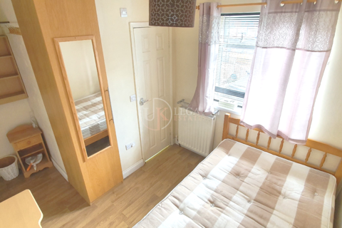 1 bedroom house share - Sheffield S2