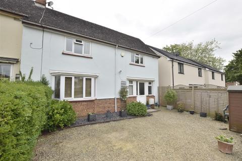3 bedroom end of terrace house for sale - Beaufort Road, Charlton Kings, CHELTENHAM, Gloucestershire, GL52