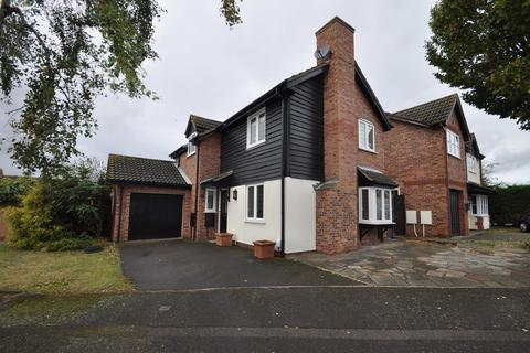 3 bedroom detached house for sale - St. Leonards Way, Hornchurch, Essex, RM11