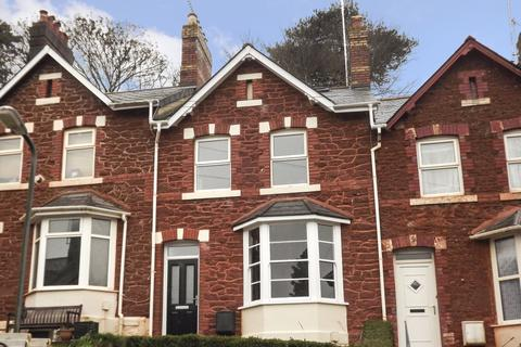 4 bedroom terraced house to rent - Mallock Road, Torquay