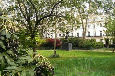2 bedroom terraced house to rent - EATON PLACE, BELGRAVIA, SW1X