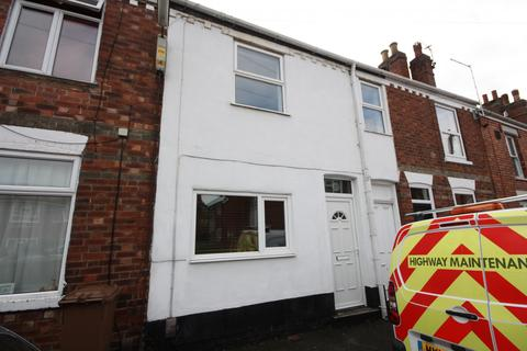 1 bedroom terraced house to rent - Kingsley Street,  Lincoln, LN1