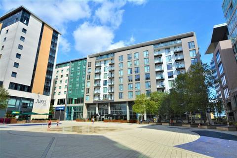 1 bedroom apartment to rent - The HUB, Milton Keynes