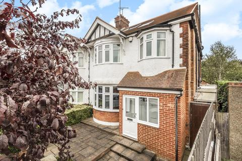 4 bedroom house for sale - Cyprus Gardens, Finchley N3, N3