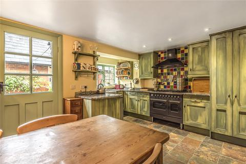 3 bedroom terraced house for sale - Solesbridge Lane, Chorleywood, Rickmansworth, Hertfordshire, WD3