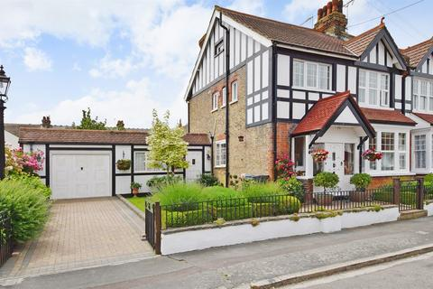 4 bedroom semi-detached house for sale - Ethel Road, Broadstairs